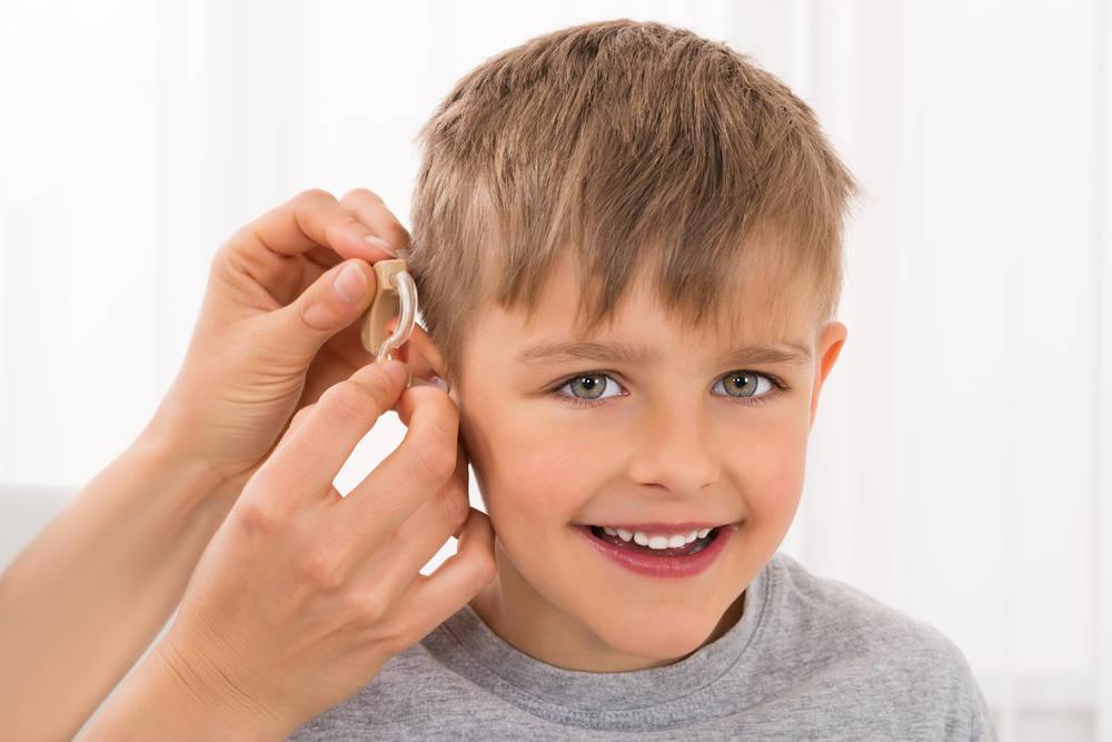 Sordera y deficiencia auditiva en el deporte