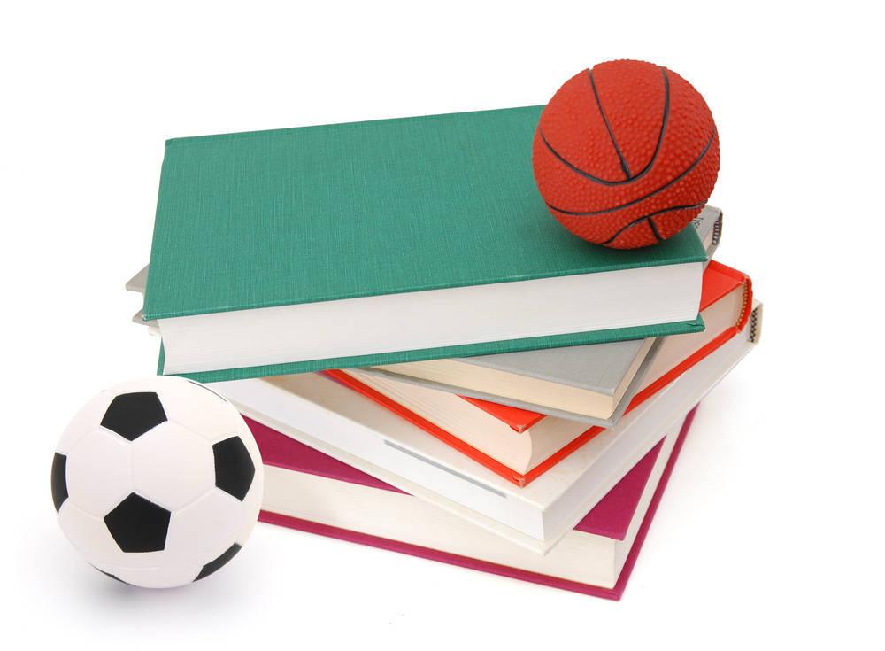 ¿Estudiar o deporte?