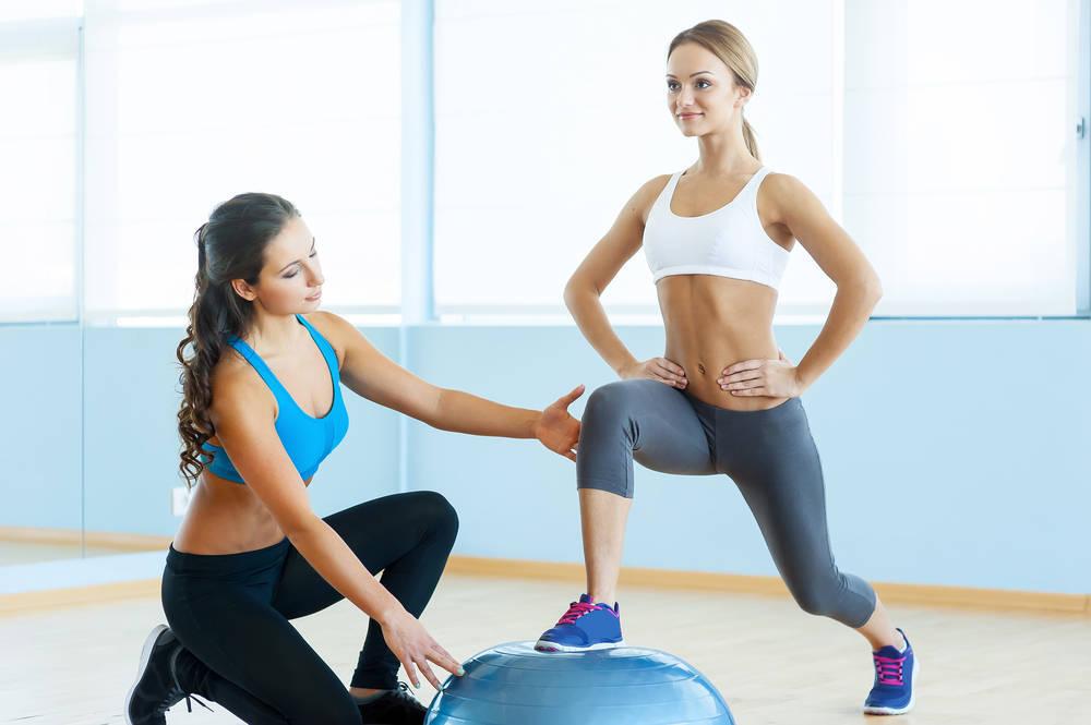¿Cuáles son las ventajas del entrenamiento personalizado?