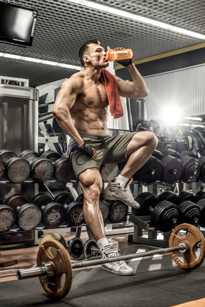 La proteína, la nueva panacea