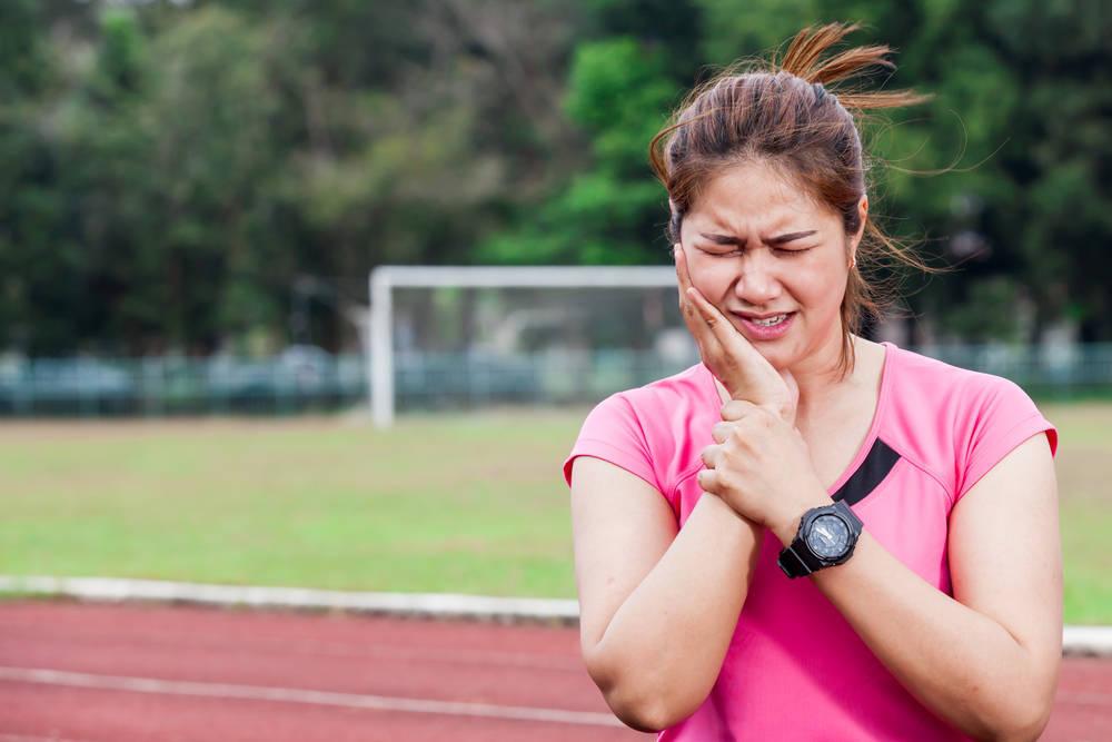 ¿Cómo afecta la salud dental a tu rendimiento deportivo?