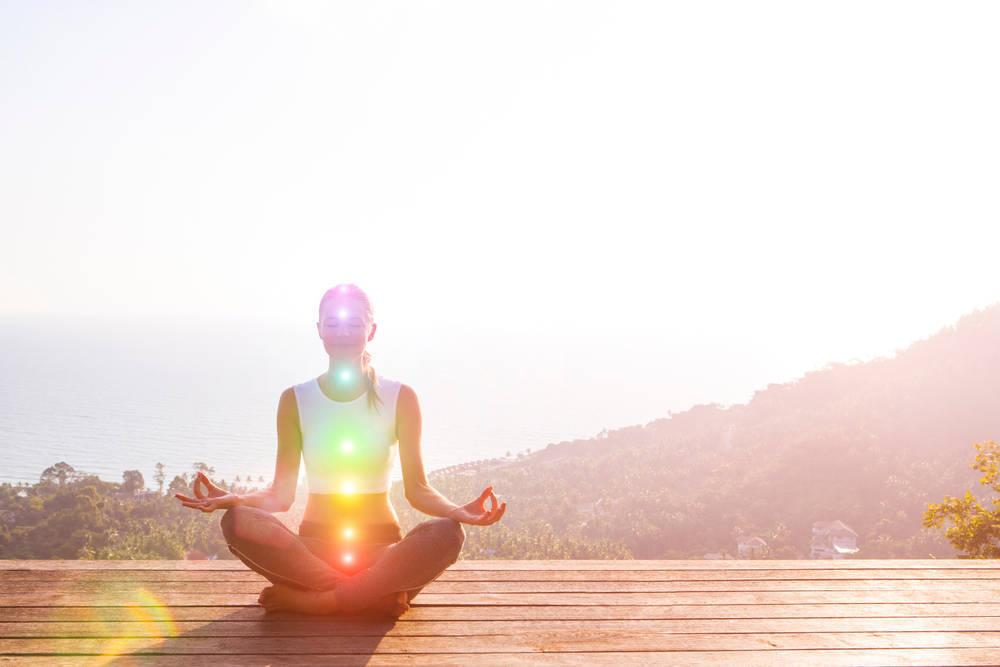 La ciencia demuestra los beneficios de la meditación