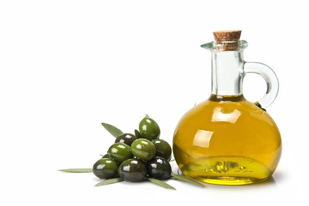 Los beneficios del aceite de oliva para los deportistas