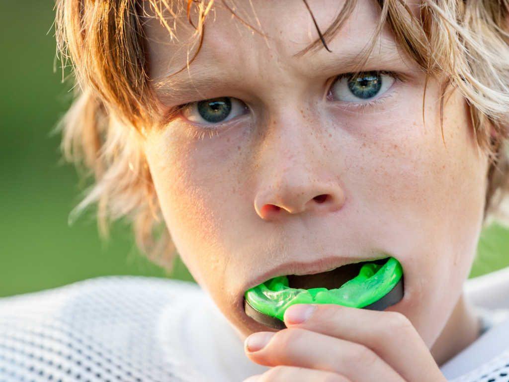 La estrecha relación ente salud bucodental y deporte