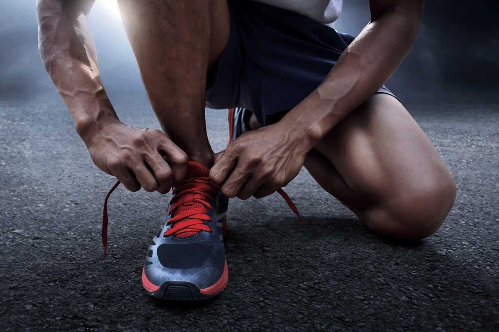 Runner, así puedes elegir tus zapatillas para correr